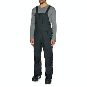686 GLCR Gore-Tex Dispatch Bib Snow Pant - Black