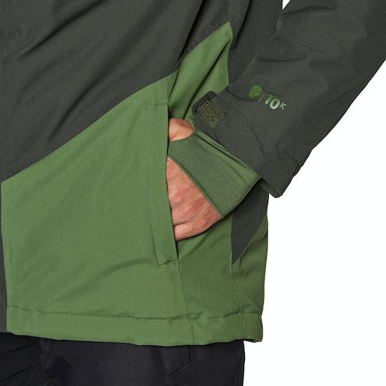 Blusão para Snowboard Protest Walks
