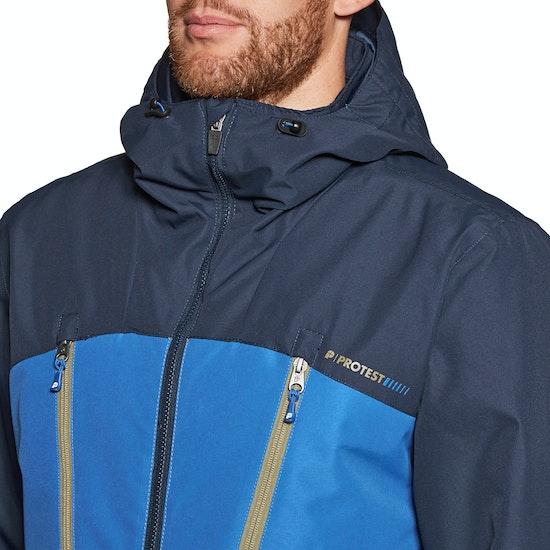 Blusão para Snowboard Protest Buston