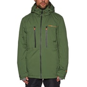 Protest Clavin 19 Snow Jacket