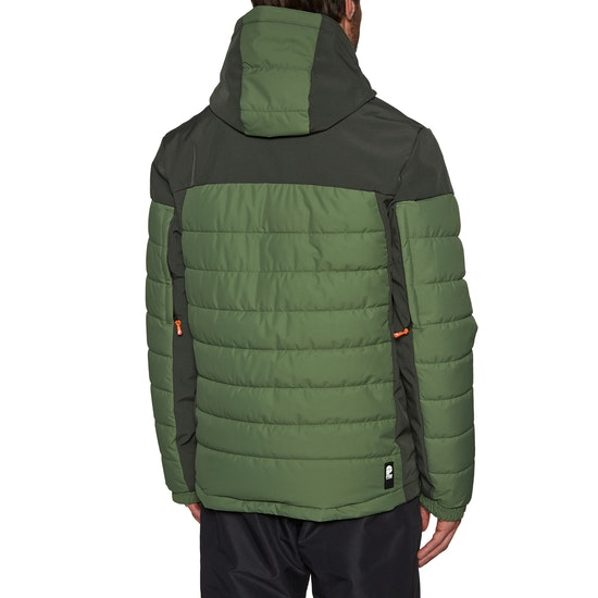 Protest Mount 19 Snow Jacket