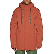 Blusão para Snowboard Protest Ilton
