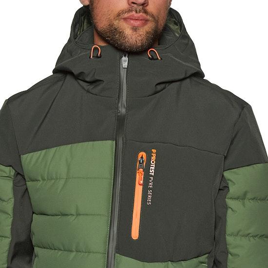 Blusão para Snowboard Protest Mount 19