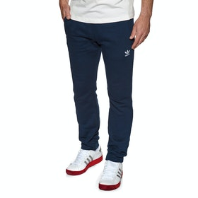 Pantalons de Jogging Adidas Originals Trefoil - Collegiate Navy