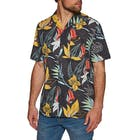 Hurley Domino Woven Short Sleeve Shirt