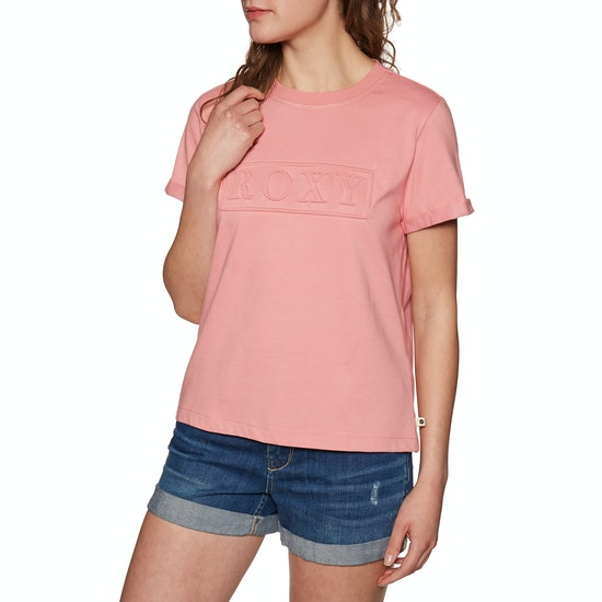 Roxy Coastal Holidays Short Sleeve T-Shirt