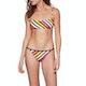 Roxy Pop Surf Bandeau Bikini Top