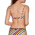 Roxy Pop Surf Bandeau Bikini Top