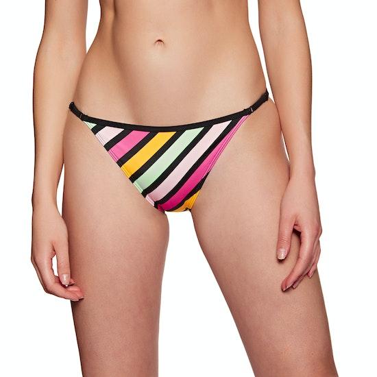 Roxy Pop Surf Full Bikini Bottoms