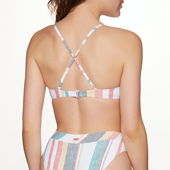 Roxy Beach Classic Bralette Bikini Top