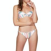 Roxy Beach Classic Bra Bikini Top