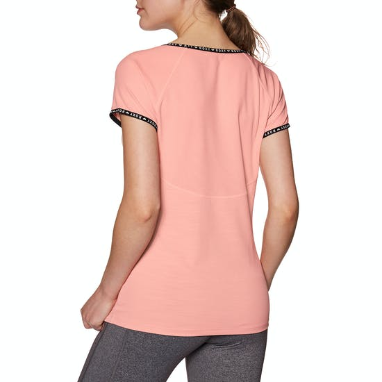 Roxy Young And Beautiful Short Sleeve T-Shirt