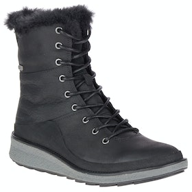 Bottes Merrell Tremblant Ezra Lace Polar Waterproof - Black
