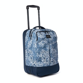 Rip Curl F-light Cabin Coastalview Womens Luggage - Navy