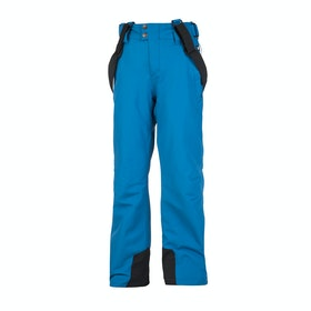Protest Bork Junior Boys Snow Pant - Marlin Blue