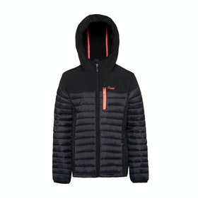 Veste Protest Parini Jr Outerwear - True Black