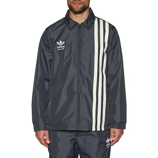 Adidas Snowboarding Civilian Snow Jacket