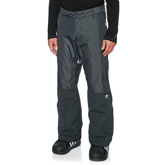 Adidas Snowboarding Riding Snow Pant