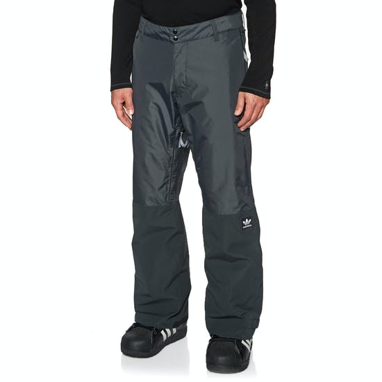 Adidas Snowboarding Riding Snow Pant