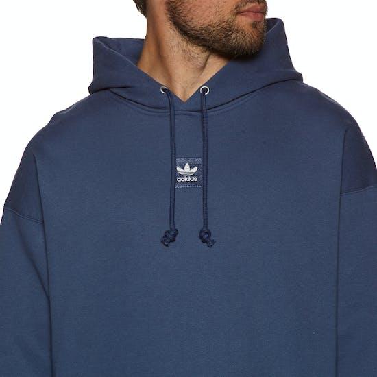 Adidas Snowboarding Team Pullover Hoody