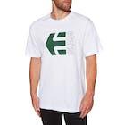 Etnies Corp Combo Short Sleeve T-Shirt