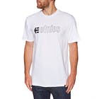 Etnies Ecorp Short Sleeve T-Shirt