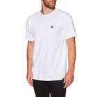 Etnies Team Emb. Short Sleeve T-Shirt