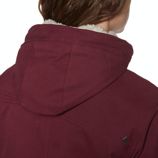 Volcom Less Is More 5k Park Womens Jacket