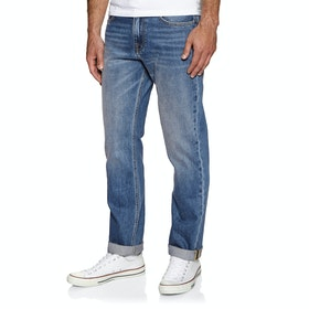 Quiksilver Aqua Cult Aged Jeans - Aged
