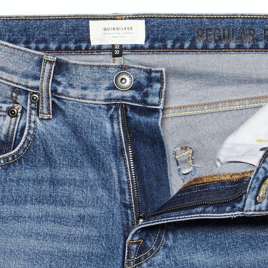 Quiksilver Aqua Cult Aged , Jeans