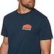 Deus Ex Machina Bobble Short Sleeve T-Shirt
