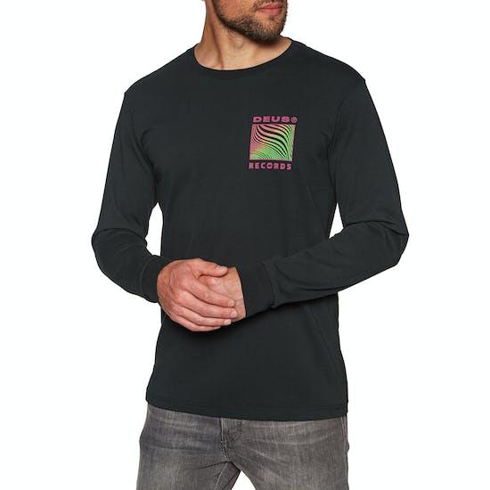 Deus Ex Machina Nag Champa Long Sleeve T-Shirt