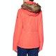 Roxy Jet Ski Solid Womens Snow Jacket