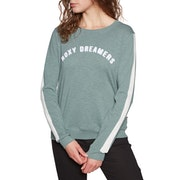 Roxy All I Want Is Good Waves Long Sleeve T-Shirt
