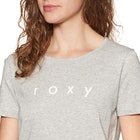 Roxy All The Stars Short Sleeve T-Shirt