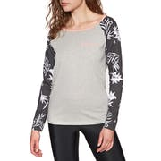 Roxy Before I Go Long Sleeve T-Shirt