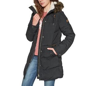Roxy Ellie Womens Jacket - True Black
