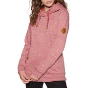 Roxy Moon Drifter Ladies Pullover Hoody