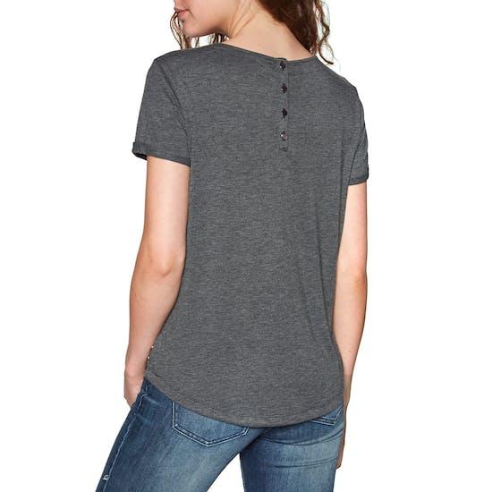 Roxy Call It Dreamin Short Sleeve T-Shirt