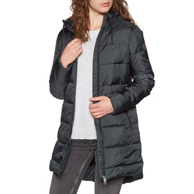 Roxy Southern Nights Womens Jacket - Anthracite