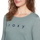 Roxy Red Sunset Long Sleeve T-Shirt