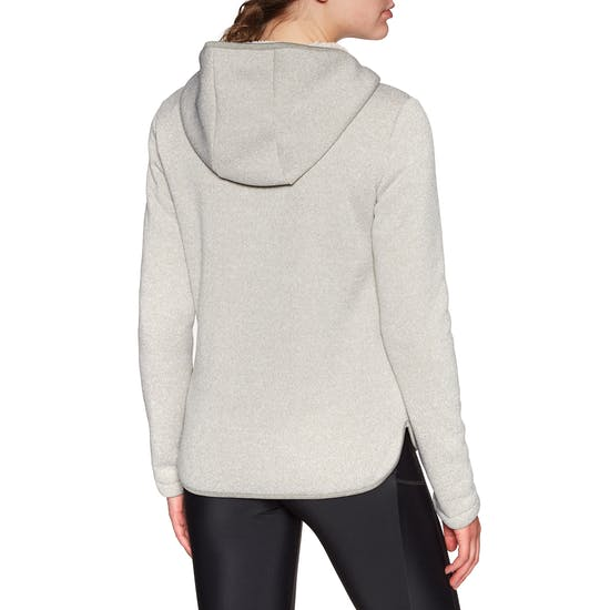 Roxy Slopes Fever Ladies Zip Hoody