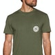 Camiseta de manga corta DC Basic Pocket