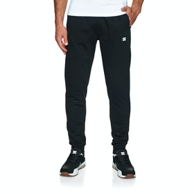 DC Rebel Pant 3 Joggingbukser - Black