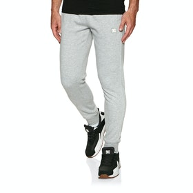 DC Rebel Pant 3 Joggingbukser - Grey Heather