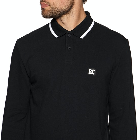 DC Stoney Polo Shirt