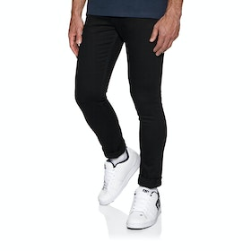 Jeans DC Worker Slim - Black Rinse