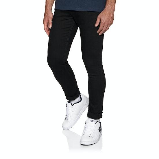 DC Worker Slim Jeans