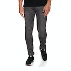 DC Worker Medium Grey Slim Jeans