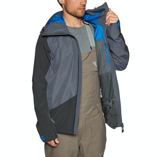 Haglofs Niva Snow Jacket